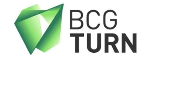 BCG Turn Logo