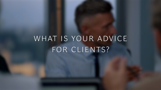 What Is Our Advice for Clients About Shifting Work?