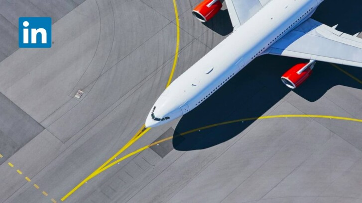 ELEVATING AIRLINES' SUPPLY CHAIN ORGANIZATIONS
