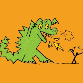 Lessons from Three Decades with the Change Monster
