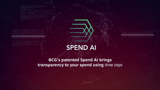 AI Tools Bring Transparency to Company Spending