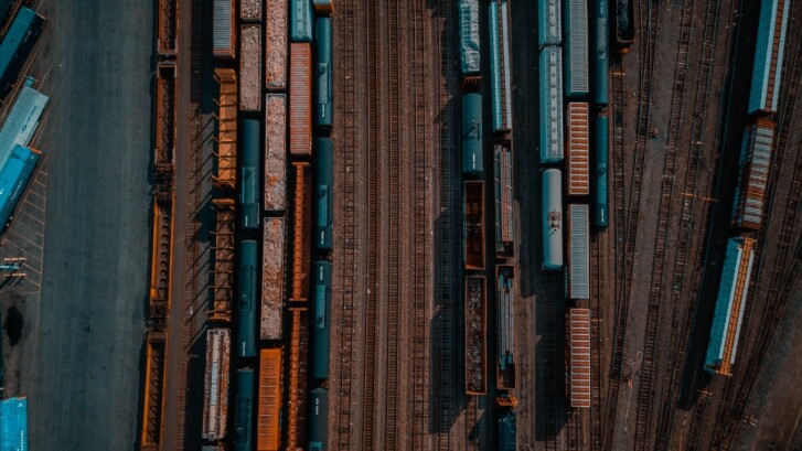 How Does PSR Affect Railroads' Response to COVID-19?