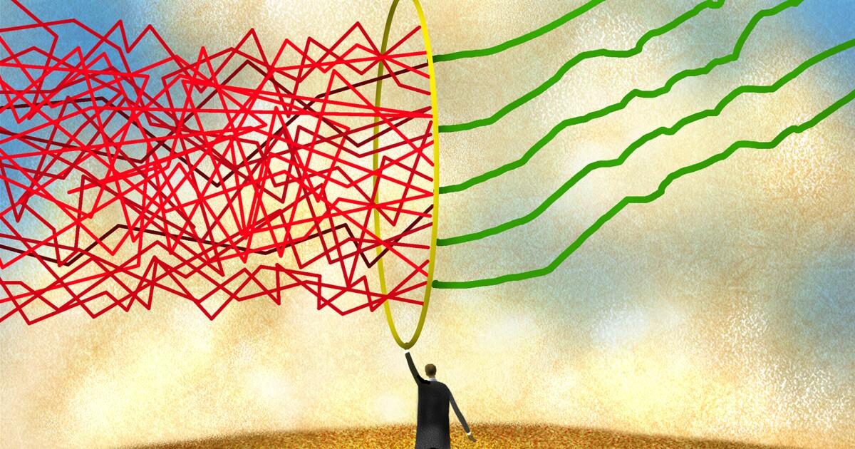 Rethinking Your Innovation System