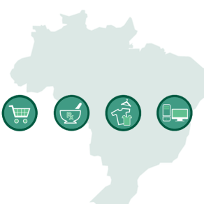 Brazil's Consumer Demand Is Moving Inland
