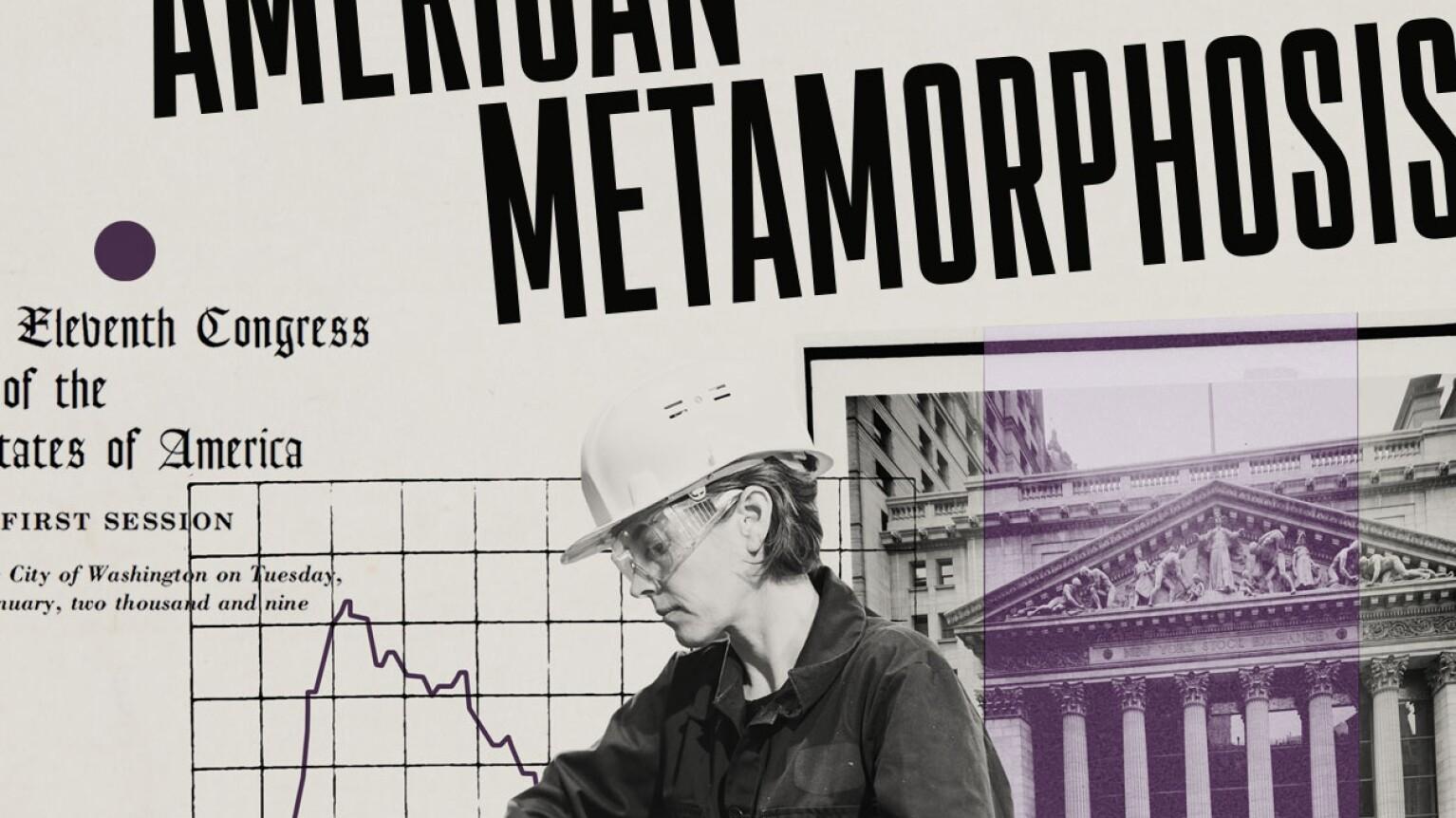 American Metamorphosis Episode 3