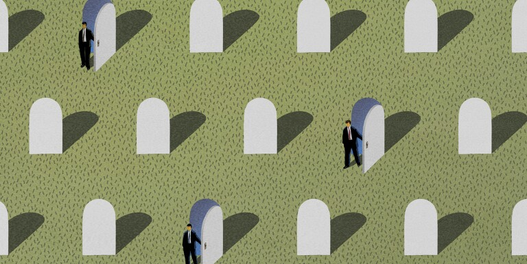 Die Another Day: What Leaders Can Do About the Shrinking Life Expectancy of Corporations