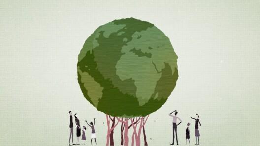 Die Beurteilung der nachhaltigen wirtschaftlichen Entwicklung - eine TED-Animation