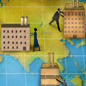 India's Manufacturing Cost Competitiveness: Holding Steady