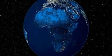 Pioneering One Africa