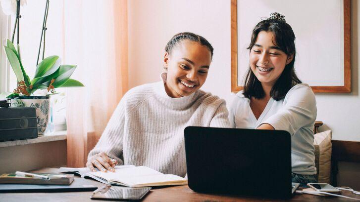 Bridging the Digital Divide in US Education—for Good