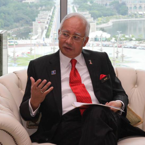 Organization - Prime Minister of Malaysia on Balancing People and Performance: An Interview with Najib Razak