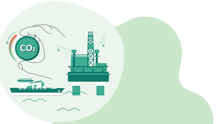 Toward Lower Emissions in Upstream Oil and Gas | Infographic