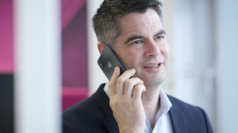 Deutsche Telekom Gives Customer Service an Agile Makeover