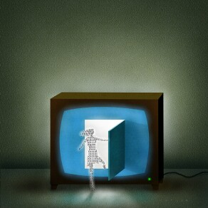 Media & Entertainment - Digital Revolution Is Disrupting the TV Industry