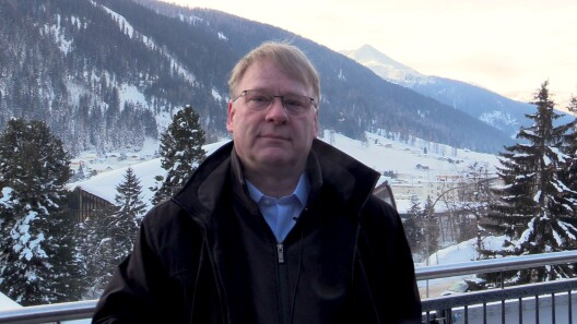 Insights from Davos Day Three