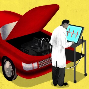 Returning to Growth: A Look at the European Automotive Aftermarket