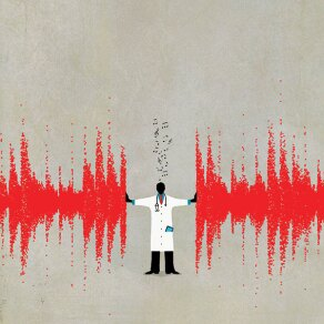 Breaking Through the Noise - Biopharmaceuticals