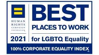 2021 LGBTQ Equality - HRC