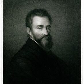 Michelangelo and the Making of a Genius