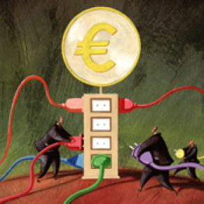 How IT Is Driving Business Value at European Telcos