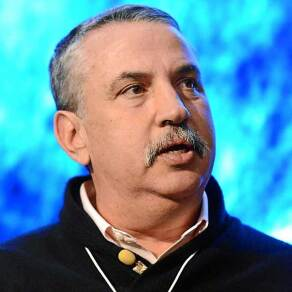 From Binary to Quantum—in Politics: An Interview with Thomas L. Friedman