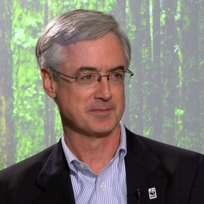 Jim Leape on How Business Can Drive Sustainability: An Interview with the Director General of WWF International