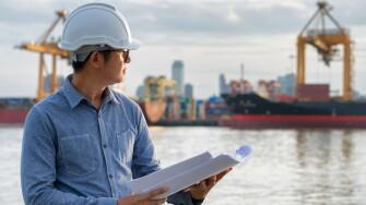 Global Shipping's Net-Zero Transformation Challenge