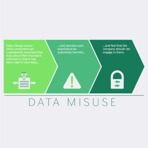 Bridging the Trust Gap: Data Misuse and Stewardship by the Numbers