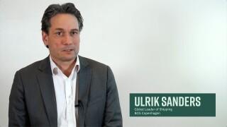 Shipping Benchmark Initiative