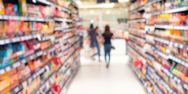 Retail - Why Grocers Need to Start Operating Like Consumer Brands
