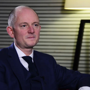 Steve Hearn on the Future of the London Insurance Market