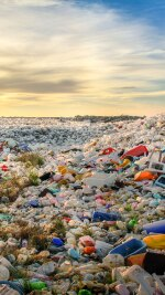 Environment & Climate - A Circular Solution to Plastic Waste