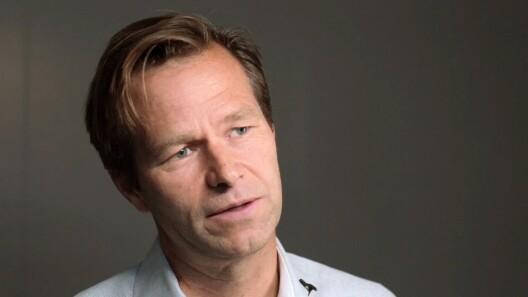 Rune Jacobsen on Transformation