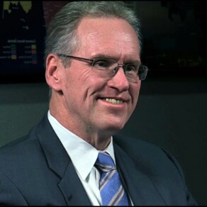 Energy & Environment - TVA's Bill Johnson on Leading the First 100 Days