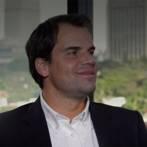 Transformation and Globalization at BRF: A Conversation with CEO Pedro de Andrade Faria