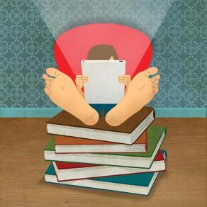 Digital Disruption of Education Publishing