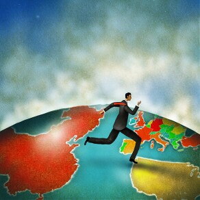 Gearing Up for the New Era of China's Outbound M&A