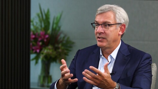 Thoughts from CEO of Royal Bank of Canada, Dave McKay