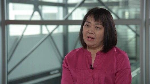 Building Digital Muscle: An Interview with Shell's Alisa Choong
