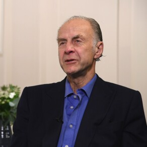 Corporate Development & Finance - Sir Ranulph Fiennes on Risk and Exploration
