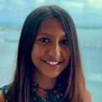 Aparna Venkatesh Bio Image