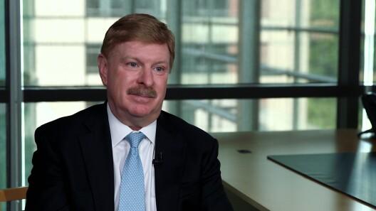 Il CIO di Pfizer' parla di come fornire valore nella trasformazione digitale