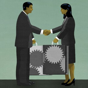 Postmerger Integration in Retail