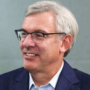 RBC's Dave McKay on a Future-Focused Culture