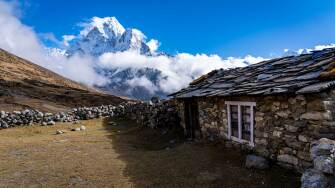 Lessons for Chief Transformation Officers from Mount Everest