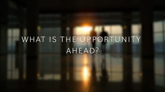 What Is the Opportunity Ahead for Shifting Work?