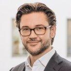 Bernhard Ghera Headshot