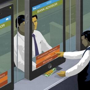Global Retail Banking 2017: Accelerating Bionic Transformation