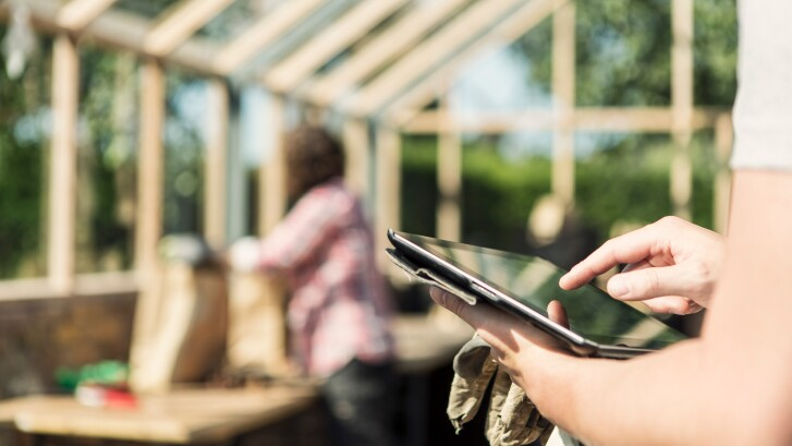 The Digital Agriculture Revolution Will Take More Than Innovation - rectangle