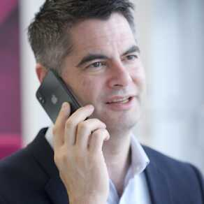 Deutsche Telekom Gives Customer Service an Agile Makeover